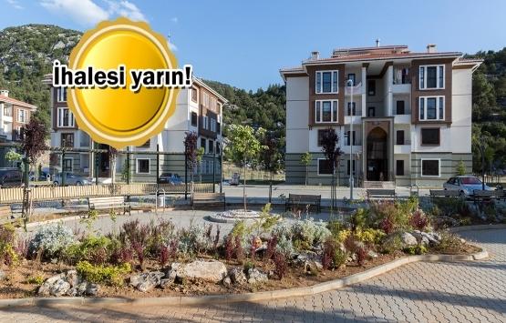 TOKİ'den Ankara Sincan Saraycık'a 668 yeni konut müjdesi!