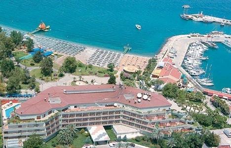 Antalya Queen Park