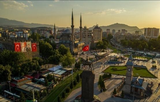 Kayseri Sahabiye'deki konut+ticaret alanı satışa çıkarıldı!