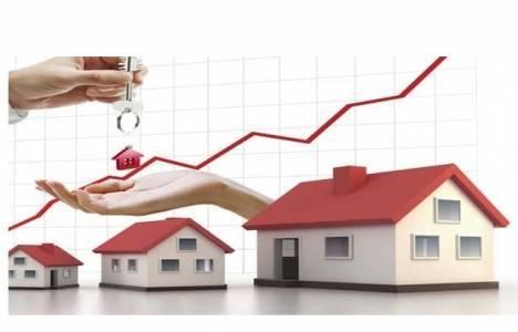 Ankara, İzmir ve İstanbul'da kiralık ev fiyatları arttı!
