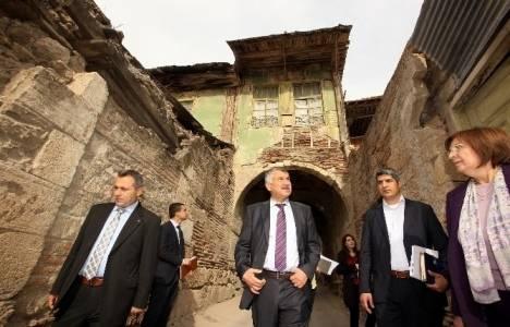 Adana Seyhan'ın çehresi