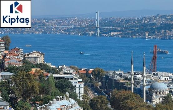 KİPTAŞ İstanbul projesi anketinin sonuçları belli oldu!