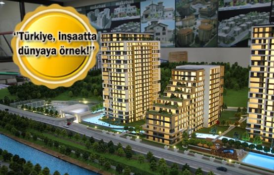 Antalya ve İstanbul'un