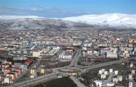 TOKİ Erzurum'da sevgi