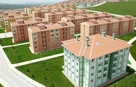TOKİ Eskişehir Evleri