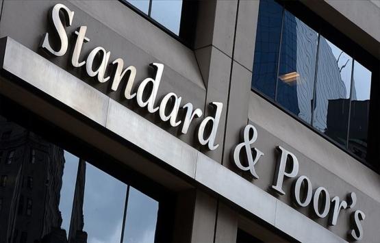 S&P Türkiye'nin kredi notu ile not görünümünü teyit etti!