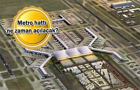 3. havalimanının ilk