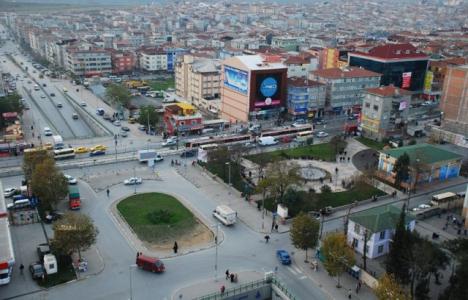 Sultangazi'de 5 milyon
