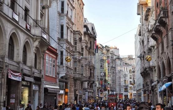 Taksim Meydanı yeniden