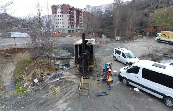 Gaziosmanpaşa 100. Yıl Ortaokulu'nun inşaatı başladı!