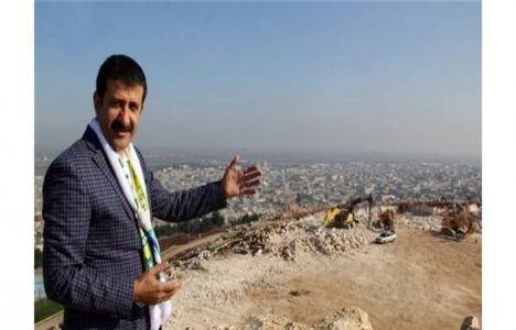 Şanlıurfa Eyyübiye'de kentsel dönüşüm çalışmaları hızlandı!