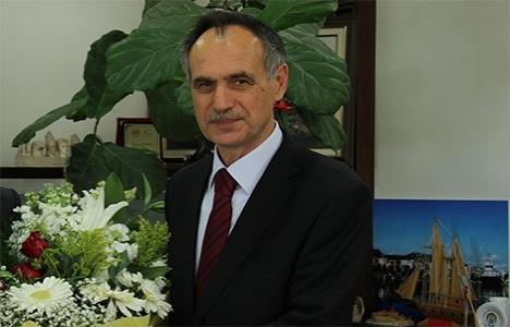 Trabzon Akçaabat'ta çarpık