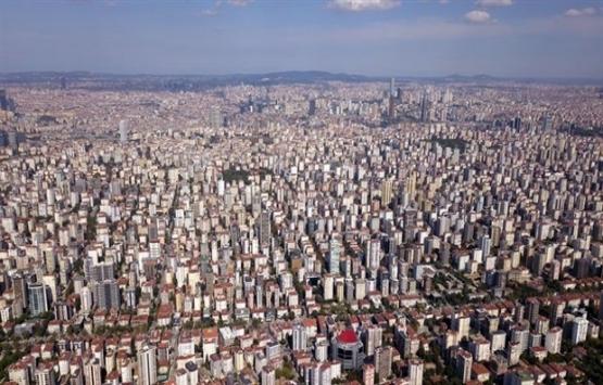 İstanbul'daki 1.8 milyon binanın yüzde 60'ı risk altında!