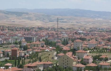Çubuk Atatürk-Barbaros Mahallesi