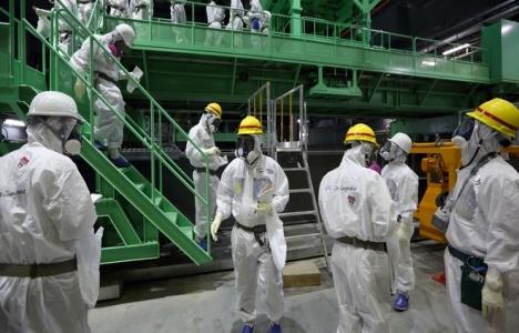 Rusya Arjantin'de nükleer santral inşa etmek istiyor!