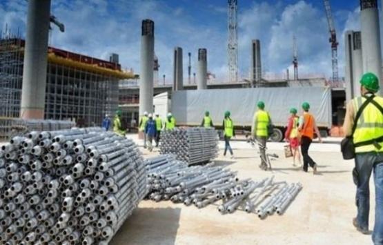 İnşaat malzemeleri ihracatında pazarlarda farklı gelişmeler yaşanıyor!