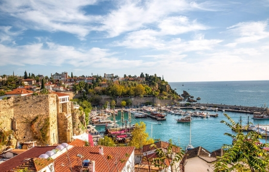 Antalya'da imar barışına