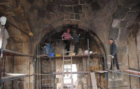 Side tapınaklar bölgesinin restorasyonu mart sonunda tamamlanacak!