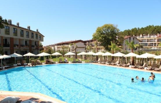 Alkan Yapı'dan Kerpe'ye Doğaköy Premium Evleri! 200 bin TL'ye!