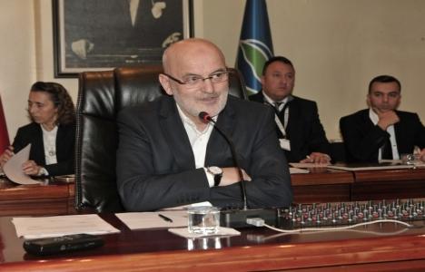 Beykoz Belediye Meclisi