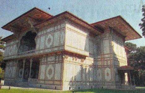 2004 yılında Abdülmecid