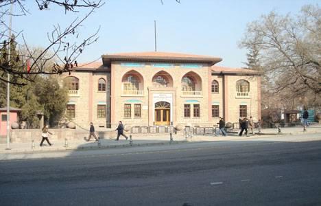 Türkiye'de kamu binaları