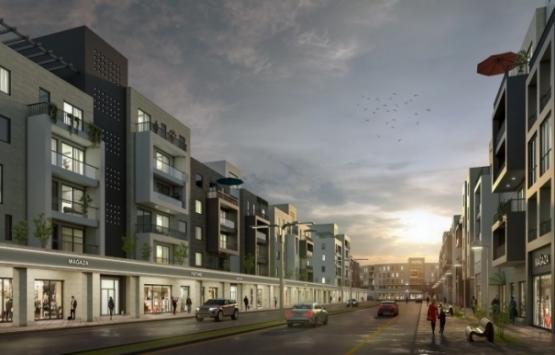 Nevşehir Karasoku Kentsel Dönüşüm Projesi'nin imar planı onaylandı!
