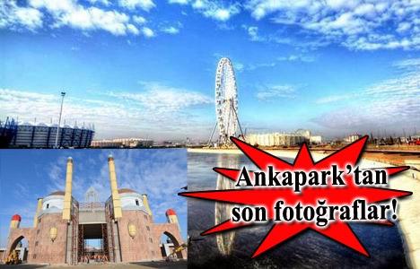 Ankapark Ankara projesinde