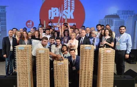 DASK Bina Tasarımı Yarışması ödülü 10 bin lira!
