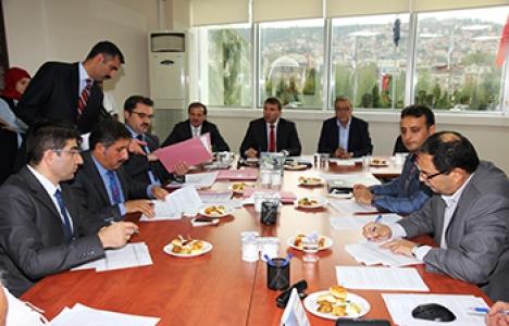 Kocaeli Büyükşehir Belediyesi'ne ait 11 işyeri kiralandı!