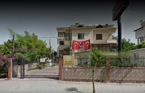 Özel Beren Mesleki ve Teknik Lisesi 5.7 milyon TL'ye icradan satışta!