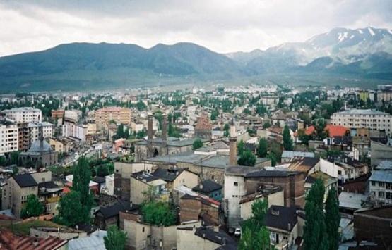 Erzurum Büyükşehir'den 6.8