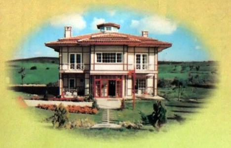 1998 yılında Tepekent