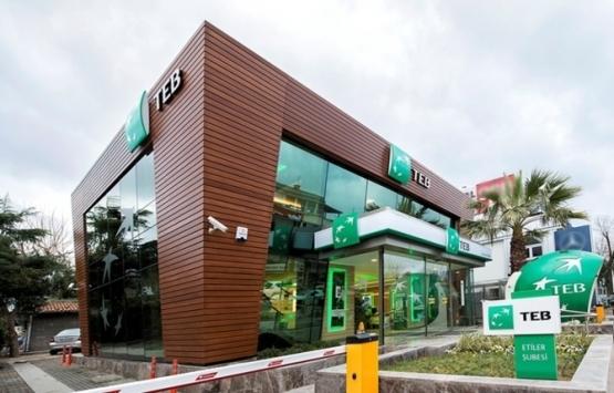 TEB kampanyalı konut kredisi faiz oranları 2019!