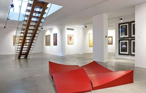 Ankara'ya yeni müze geliyor!