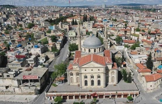 Gaziantep Şahinbey'de 11.5 milyon TL'ye icradan satılık arsa!