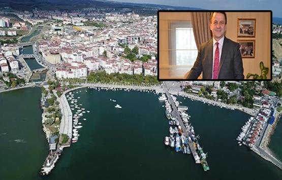 İstanbul'da gayrimenkul ticareti