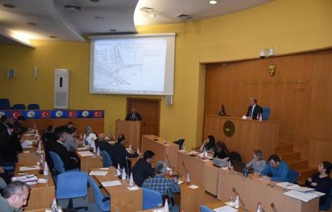 Düzce Belediye Meclisi
