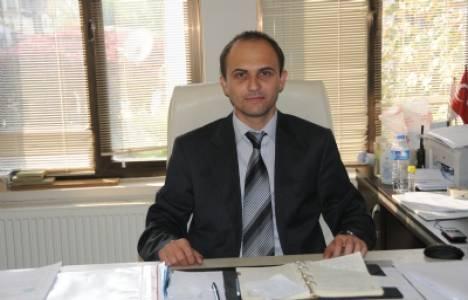 Cem Çöllü Şehzadeler Belediyesi için imar planı sözü verdi!