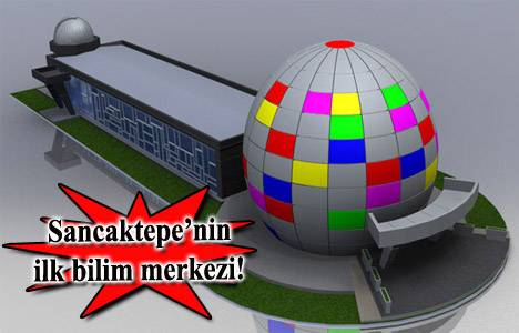 Sancaktepe Bilim ve