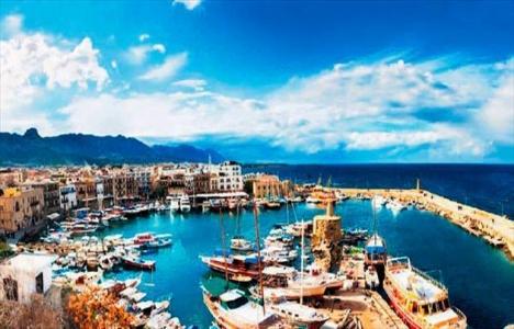 Kıbrıs'ta emlak piyasası karışık!