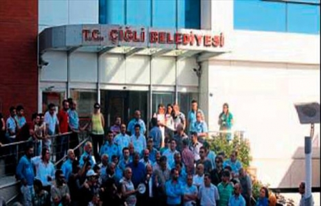 Çiğli'de kentsel dönüşüm