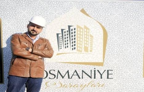 Keten Proje Osmaniye'yi