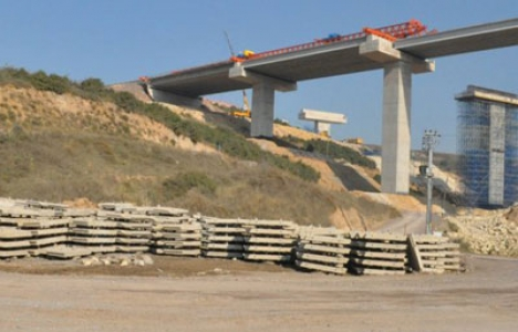 Körfez Köprüsü'ne AVM!