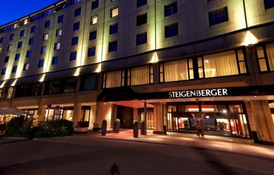 Steigenberger'in otellerine Çinliler