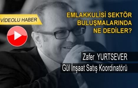 Zafer Yurtsever: Konut