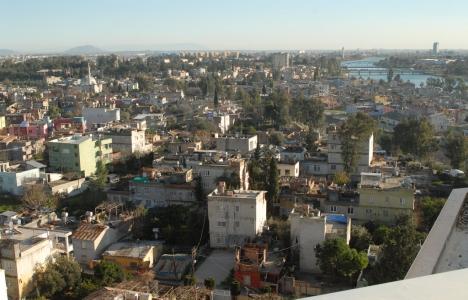 Adana'da icradan 7.4