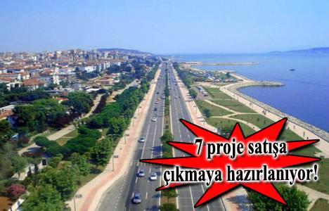 Maltepe'de 2014 yılında satışa çıkacak projeler!