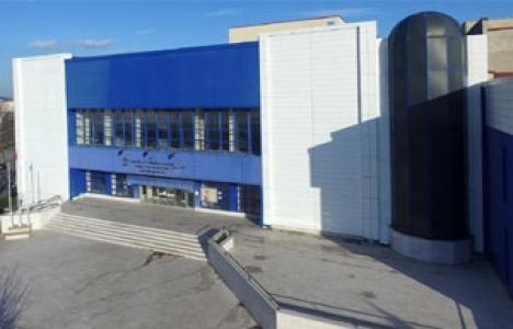 Sakarya Kongre Merkezi