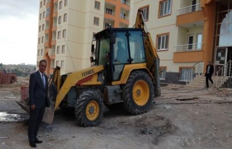 Nevşehir Yeşil Park Evleri 2. Etap'ta teslimler başladı!